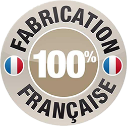 Logo fabrication francaise